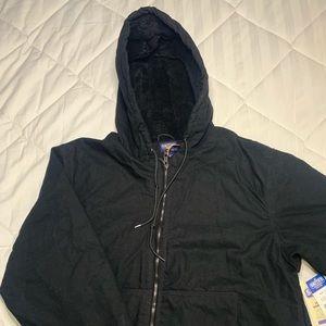 Warm Work Jacket